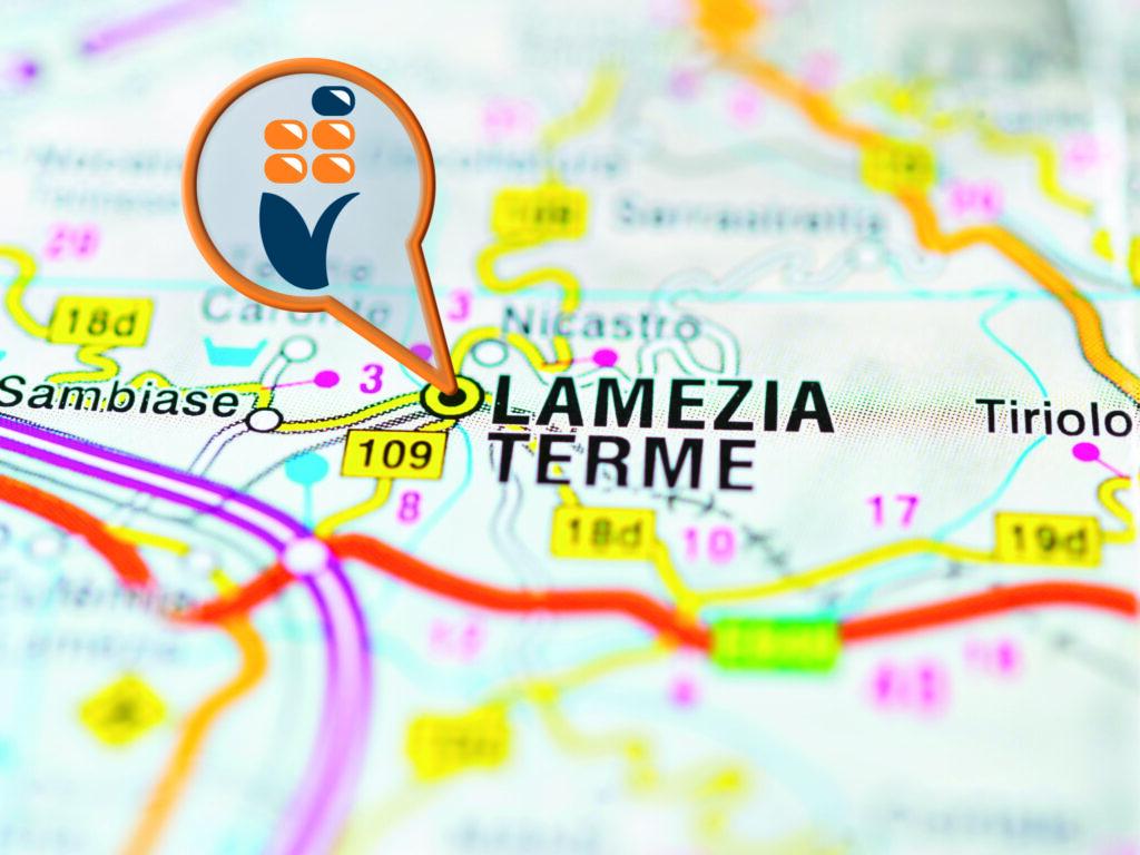 Uffici di LAMEZIA TERME (CZ)